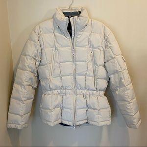 Larry Levine Woman Short Puffer Down Coat